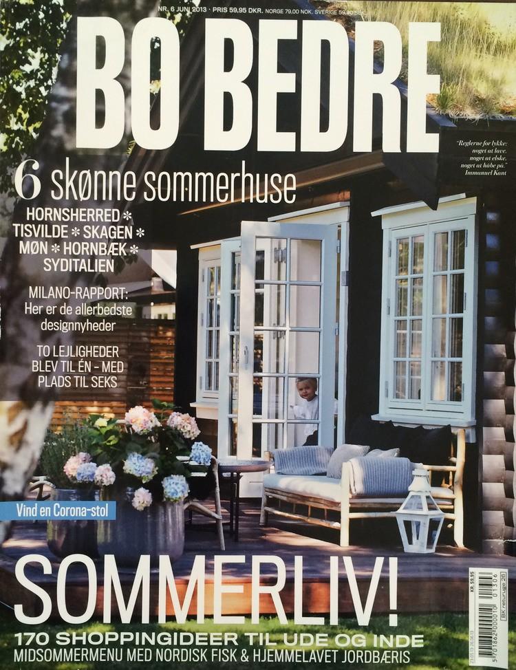 Bo Bedre Hornbæk