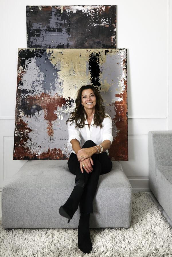 Fotograf og boligstylist Lene Samsø