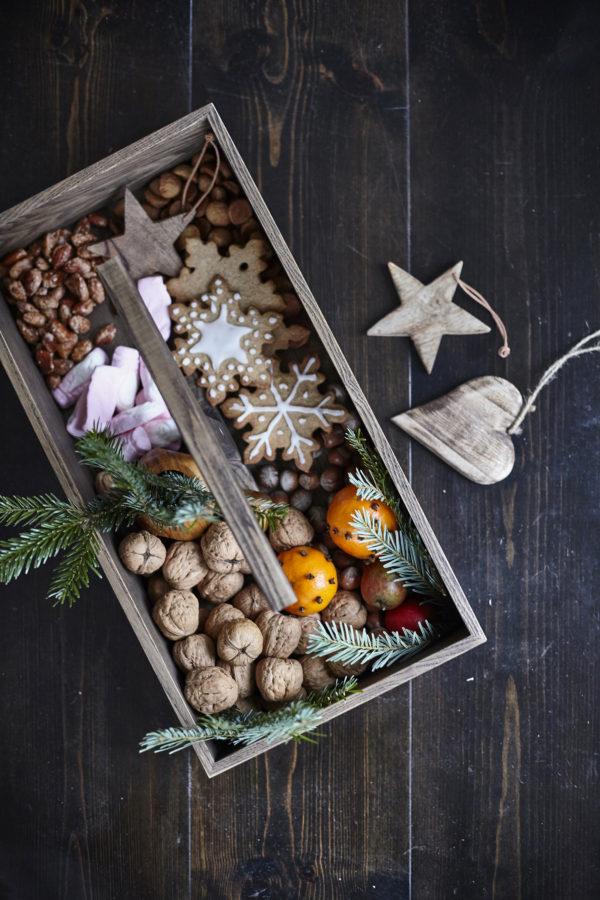 Julebolig Hornbæk