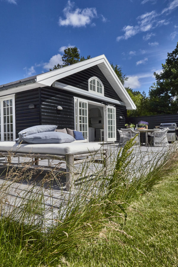 Sommerhus i Tisvilde